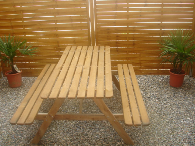 Jardin privatif de 14 m²